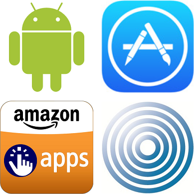 PHDCC can develop apps for iOS, Android and Kindle